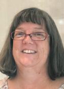 Joan Holmquist